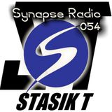 Synapse Radio -Episode 054- Mixed by Stasik T (July 22nd, 2016)