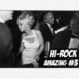 Hi-Rock Amazing Hiphop-soul-funk Show pt.3