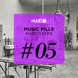 HUND | MUSIC PILLS #5 : MARCO EFFE [Cocoon, Cecille, Inmotion Music]