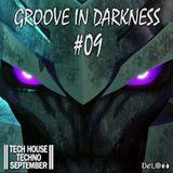 Delon - Groove In Darkness # 09