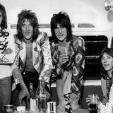 The Faces - UK radio (BBC) 'In Concert', 8 February, 1973