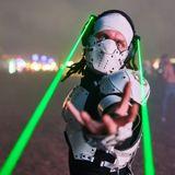 DZHURA & PUR PUR I BAR - Biomechanics (16-10-2018 Melodic / Techno)