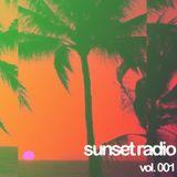 Sunset Radio Vol. 001