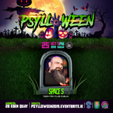 Psylloween 2019 with E.V.P and Krosis - 01 Space S