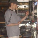 DJ HARDBALL - LIVE @ BURGEMEESTER 18-02-2011