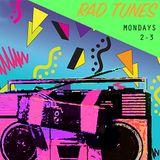 Rad Tunes: 1980 - Funk