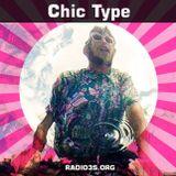 Radio 3S - Chic Type