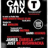 Alessandro Angileri DTH 05 2015 @ We Can Mix (Tendenzia)