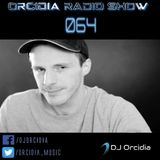 Orcidia Radio Show #ors064
