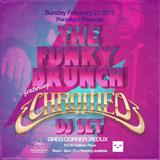 Funky Brunch Mini-Mix