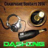 Champagne Sundays 2014