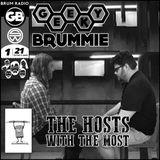 Geeky Brummie with Ryan Parish (07/07/2018)