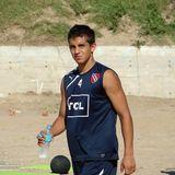 @francobellocq (Futbolista, Arsenal de Sarandi) Futbol Al Rojo Vivo