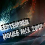 September House Mix 2017