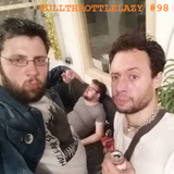 Fullthrottlelazy #98: Trotsky! The Musical