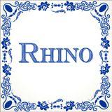 Rhino @ In Progress radio 13-04-2016