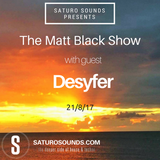 The Matt Black show (August) part 1