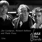 Lundgren, Galliano, Fresu - Live