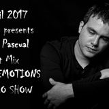 RAVE EMOTIONS RADIO SHOW (13RaVeR) - 05.04.2017. Alberto Pascual Guest Mix @ RAVE EMOTIONS