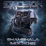 Excision - Shambhala 2015