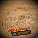 Organic Sessions - Vol 1 - Ron Jameson