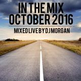 In The Mix- October 2016