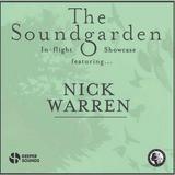 Nick Warren - The Soundgarden Showcase (British Airways InFlight Radio) - June 2019