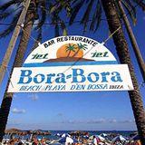 Bora Bora by Darren James
