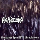 Dark Horizons Radio - 1/12/17