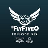 Simon Lee & Alvin - Fly Fm #FlyFiveO 519 (24.12.17)