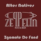 Alter Natives for ZeppelinPub *We are the robots*