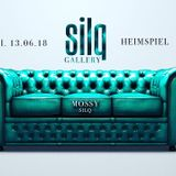 SILQ LIVE-MIX 13.6.18