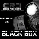 BLACK BOX [55] INDUSTRIAL MIX and SPECIAL COD: RED CORE