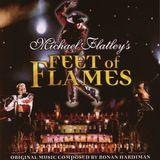 RONAN HARDIMAN - MICHAEL FLATLEY's Feet Of Flames & The Lord Of The Dance