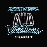 NGHTMRE & SLANDER - Gud Vibrations Radio 058 (Worldwide Stage, Ultra Music Festival Miami 2018)