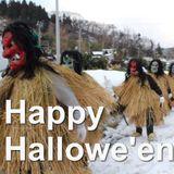 Happy Hallowe'en