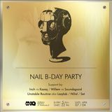 NAIL - Special Birthday Set (Live @ INQ, Katowice - 07.04.2017)