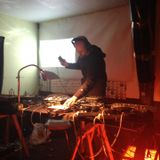 Stamba - Distortion 80 bpm live act @ Le Placard