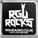 RGU: Rocks - 13/12/16