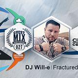 027 - DJ Will::E (Fractured)