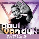 Paul Van Dyk - Vonyc Sessions 392 - 28-Feb-2014