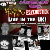 The Squatter Spot on TBFM Online - Psychostick Special (13-09-2015)