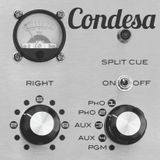 Condesa Mix Session with Leeroy Brown