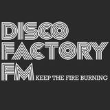 The Disco Factory FM Partymix volume 066 by Sef Gruijters