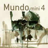 Mundo Minimix 4: Three Thousand Mosques