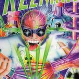 ~ Hixxy @ Tazzmania & Slammin Vinyl 27.10.95 ~