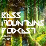 Nefarius - Bass Mountains Podcast #035