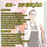 Sou Balada Sessions 12 - Dj Heleno Vasquez