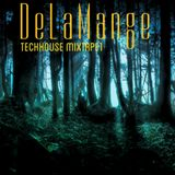 Delamange Techhouse MixTape1