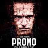 The Driver @ Promo Shadowbox (01-03-2008)